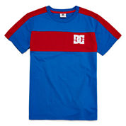 DC Shoes Co® Podium Knit Tee - Boys 8-20