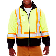 Work King 5-in-1 Jacket–Big & Tall