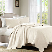Madison Park Marino 3-pc. Quilt Set