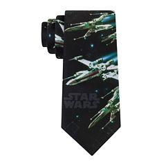 Star Wars™ X-Wing Fighter Necktie - Boys