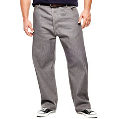 Levi's® 501® Shrink-To-Fit Jeans-Big & Tall