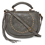T-Shirt & Jeans Moroccan Muse Top Handle Crossbody Bag