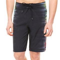 Speedo Interence Glow E Board Shorts