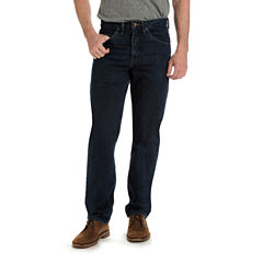Lee® Regular Fit Straight Leg Jeans–Big & Tall