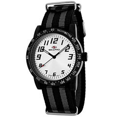Sea-Pro Bold Womens Two Tone Strap Watch-Sp5212nbk
