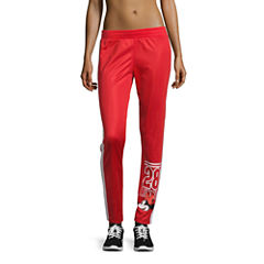 Minnie Mouse Track Pants-Juniors