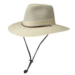 Dorfman Safari Hat