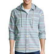 Levi's® Siren Long-Sleeve Woven Shirt