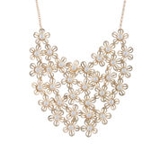 Capelli Of N.Y. Capelli Statement Necklace