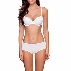 Dorina Michelle T-Shirt Underwire Bra and Hipster Panty