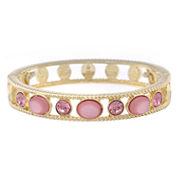 Monet Jewelry Womens Pink Jewelry Set