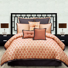 Riverbrook Home Aiden 6-pc. Midweight Comforter Set