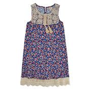 Arizona Girls Swing Dresses-Big Kid