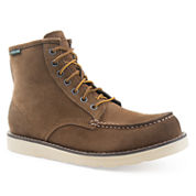 Eastland Lumber Up Mens Lace Up Boots