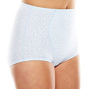 Olga® Light Shaping High-Cut Brief - 23344