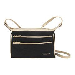 St. John's Bay® Beaumont Mini Crossbody Bag