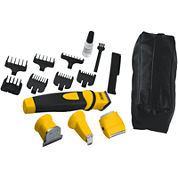 Wahl® Pro Sport Rechargeable Trimmer Kit