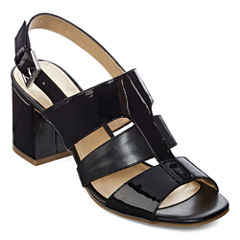 east 5th Eliana Womens Heeled Sandals