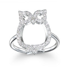 Mixit Womens Cocktail Ring