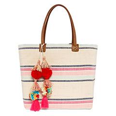 Large Market Tote Bag