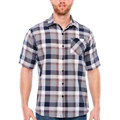 Ecko Unltd Button-Front Shirt-Big and Tall