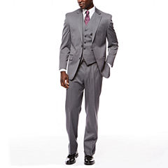 IZOD® Grey Stripe Suit Separates