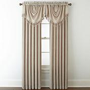 Royal Velvet™ Luxury Chenille Rod-Pocket/Back-Tab Window Treatments