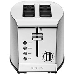 Krups® 2-Slice Toaster