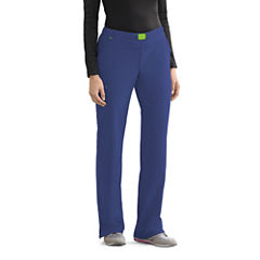 Jockey® Womens Convertible Drawstring Scrub Pants