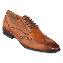 Collection by Michael Strahan  Hudson Mens Oxford Shoes