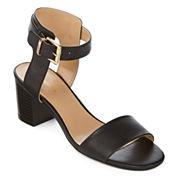 Liz Claiborne Eclipse Womens Heel