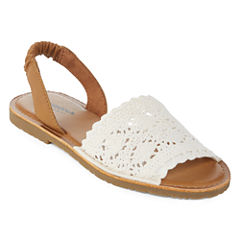 Arizona Harley Womens Flat Sandals