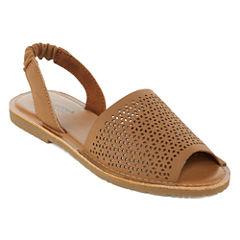Arizona Harley Womens Flat Sandals