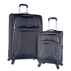 Travelers Club Odessa 2-pc. Luggage Set