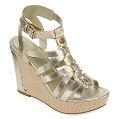 Liz Claiborne Crete Womens Sandal