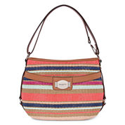 Rosetti Round About Shoulder Bag