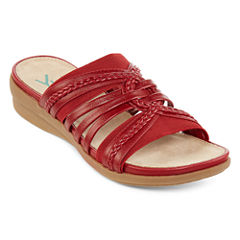Yuu Mavie Womens Sandal