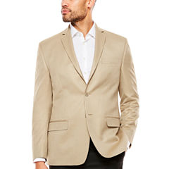 Collection by Michael Strahan  Classic Fit Sport Coat