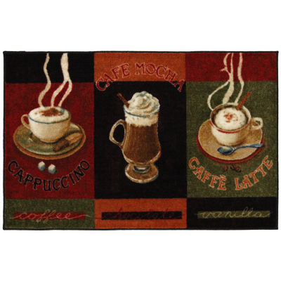 Mohawk Home® Caffe Latte Washable Rug
