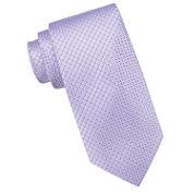 Stafford Brie Square Dots Tie