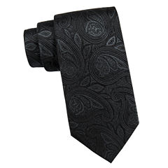 Stafford Non-Solid Paisley Tie