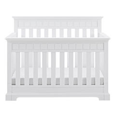 Thomasville Kids Willow 4-1 Convertible Crib