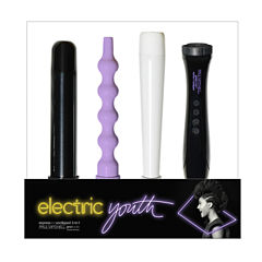 Paul Mitchell Appliances Electric Youth Express Ion Unclipped 3-In-1 Curling Iron
