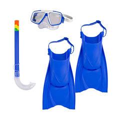Wembley Snorkel Set