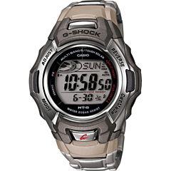 Casio® G-Shock Mens Multi-Band 6 Atomic Timekeeping Solar Watch MTGM900DA-8