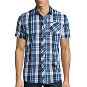 Zoo York® Sk8 Short-Sleeve Woven Shirt