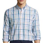 Dockers® Signature Long-Sleeve Resort Roadmap Woven Shirt