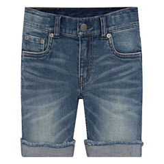 Levi's Denim Shorts - Preschool Boys