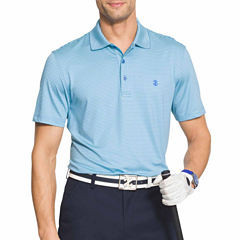 IZOD Golf Preformance Stretch Stripe Polo