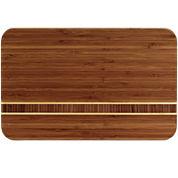Totally Bamboo® Aruba Inlay Cutting Board